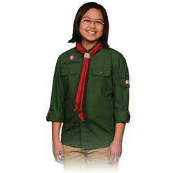 Scouts (ages 11-14)